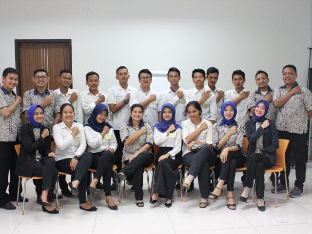 Staff / Karyawan